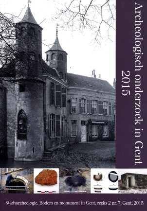 Cover Stadsarcheologie 302 x 434